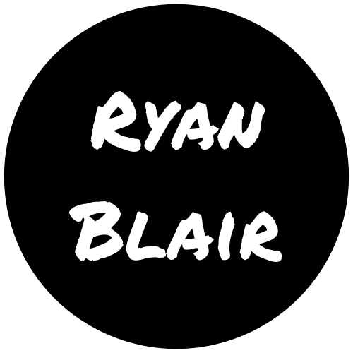 Ryan Blair